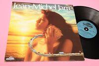 Jean Michel Jarre LP Musik Aus Zeit Und Raum Orig Germany NM Club Edition
