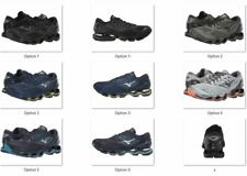 $250 NIB Men's Authentic Mizuno Wave Prophecy 8 Shoes Torch Sneakers 411054