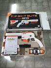 Cabela's Dangerous Hunts 2011 Wii Top Shot Elite Controller Gun Box And Manuals