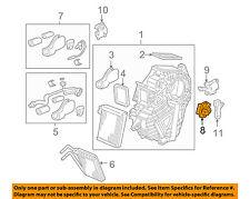HONDA OEM 05-10 Odyssey Blower Motor-Resistor 79330SDGW41