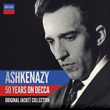 CD de musique classique Decca