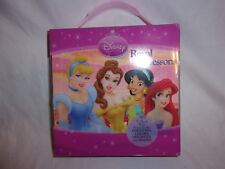 Disney Princess Royal Lessons Counting Colors Opposites & Shapes Board Books