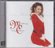 MARIAH CAREY - MERRY CHRISTMAS - CD - NEW -