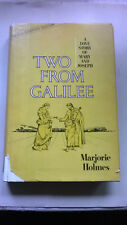 Two From Galilee by Marjorie Holmes Guidepost Selection HCDJ 1972 A Love Story