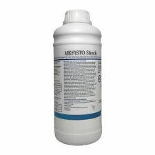 Ewabo MEFISTO SHOCK Flächen-Desinfektionsmittel mit insektizider Wirkung 1 Liter