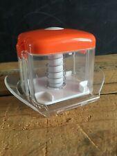 Replacement Part Handy Hopper For Genius Nicer Dicer Fusion Vegetable Chopper