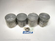 Chevy LUV Pickup Series 1 w/ 1600cc G160 Engine 1972 New Engine Pistons .030