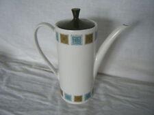 Unboxed British Myott Pottery Coffee Pots