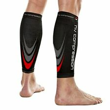 NV Compression 365 Calf Guards / Sleeves (Pair) 20-30mmHg Sports Recovery