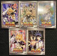 MAR Marchen Awakens Romance Manga 1, 2, 3, 4, 5 Graphic Novel OOP
