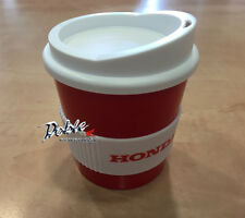 Genuine HONDA Merchandise bevande calde bevande Tumbler & Coperchio... cioccolato caffè tè