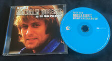 The Best Of Malcolm Roberts - May I Have The Next Dream With You CD