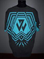 Adidas JOHN WALL SHIRT WIZARDS 2XL NBA Mens Jersey J WALL top Washington SAMPLE