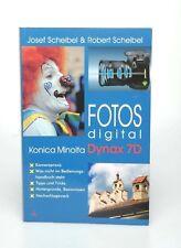 Konica Minolta Dynax 7D von Joef Scheibel & Robert Scheibel