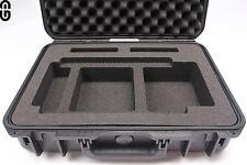 "Outdoor MacBook 13"" Retina Case Incl. intarsio; in gommapiuma deposito; Foam intarsio"