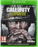 Call of Duty World War 2 (Xbox One) - MINT - Super FAST & QUICK Delivery FREE