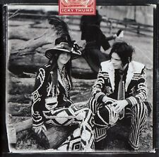 The WHITE STRIPES: Icky Thump/CD-NUOVO