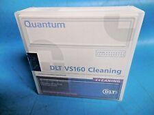 Quantum DLT VS160 Cleaning Cartridge 20 Cleanings