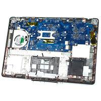 Dell Latitude E5450 Motherboard i5-5300U 2.3GHz LA-A901P w/ Heatsink Case
