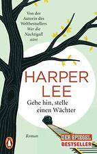 Gehe hin, stelle einen Wächter von Harper Lee (2016, Taschenbuch)