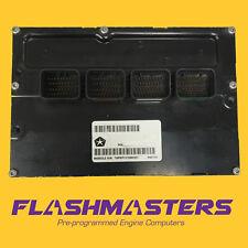 """2004 PT Cruiser 2.4L Computer ECU ECM PCM 5033286 """"Programmed to your VIN"""""""
