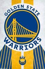 Golden State Warriors Sports Fan Posters For Sale Ebay