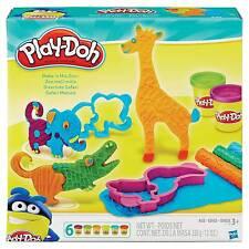 Play-Doh Make 'n Mix Zoo Model 20520210