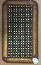 Nuga Best NM 80 New Small Tourmanium Mat,  Small Infrared Thermal Mattress