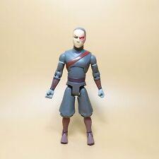 """Mattel avatar the last airbender  blue spirit zuko action figure  5"""" k8"""
