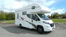 1 Axles 2016 Campervans & Motorhomes