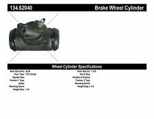 Drum Brake Wheel Cylinder-Rear Drum Front Left Centric 134.62040