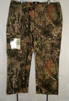 Mossy Oak Break-Up Country XXL (44/46) 6 Pockets Cargo Camo Men's Hunting Pants