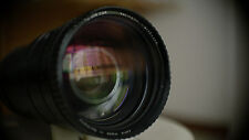 Nikon mount RARE SUPER 16 schneider variogon 17-170mm f2 zoom lens d16 bmcc arri