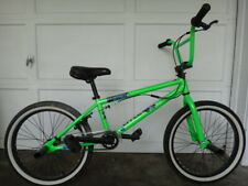 DK Bicycle Bmx Bike