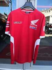 Maglia T-Shirt HONDA CRF RALLY UFFICIALE ORIGINALE TG.L 168-8420000