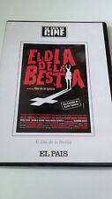 "DVD ""EL DIA DE LA BESTIA"" COMO NUEVA ALEX DE LA IGLESIA ALEX ANGULO SANTIAGO SEG"