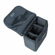 G-raphy Camera Insert Camera Bag Case Waterproof Shockproof for DSLR Camera