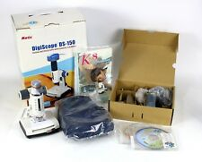 BRAND NEW - DigiScope DS-150 Kids Zoom Microscope with Digital Camera Pack 2