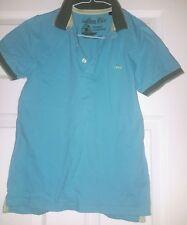 bhs boy's polo shirt aged 10 / 11 yrs