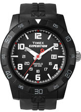 orologio-watch-Hаручные часы TIMEX mod. Expedition T49831 nero