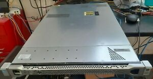 HP DL360P (654081-B21) Gen8 - 2 x E5-2650/48G DDR3/4 x 146G SAS/P420i/331FLR