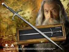 The Hobbit Gandalfs Sword Glamdring Letter Opener by The Noble Collection