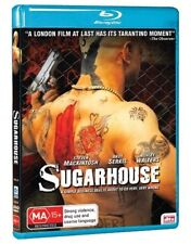 Sugarhouse (Blu-ray, 2009)