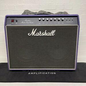 Marshall 1977 JMP Master Lead Solid State 30w 2x12 Combo Model #2199 Purple
