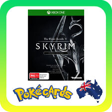 The Elder Scrolls V 5 : Skyrim Special Edition XB1 | Xbox One - AUS PAL