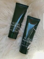 Thierry Mugler Aura Body Lotion 50ml x 2 New sealed stocking filler