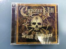 CD CYPRESS HILL SKULL & BONES NUOVO SIGILLATO 2CD SPEDIZIONE GRATIS RACCOMANDATA