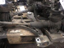 542003 Lenkgetriebe  VW Touran I (1T1) 2.0 TDI