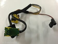 Bmw 3-series e46 round style Sports steering wheel wiring loom, multifunction M3