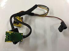 Bmw E46 / E39 / X5, Sports steering wheel wiring loom, Multifunction M3 - M5